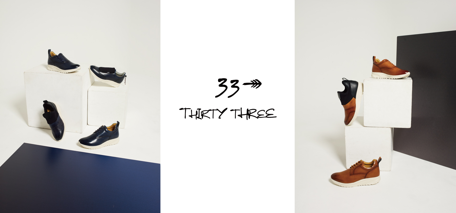 33 official webのトップページ画像
